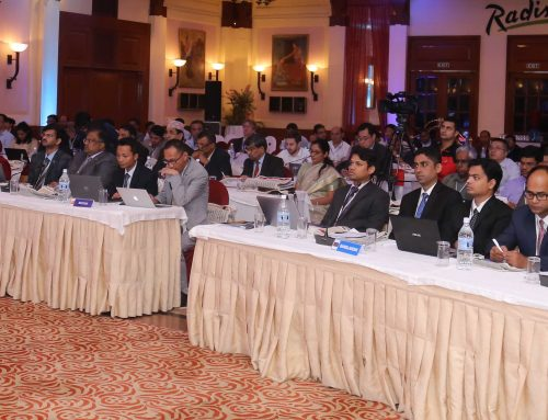SATRC Workshop on Policy, Regulation and Services